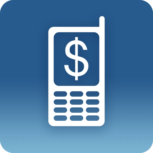 Cell Minute Tracker for AT&T app icon