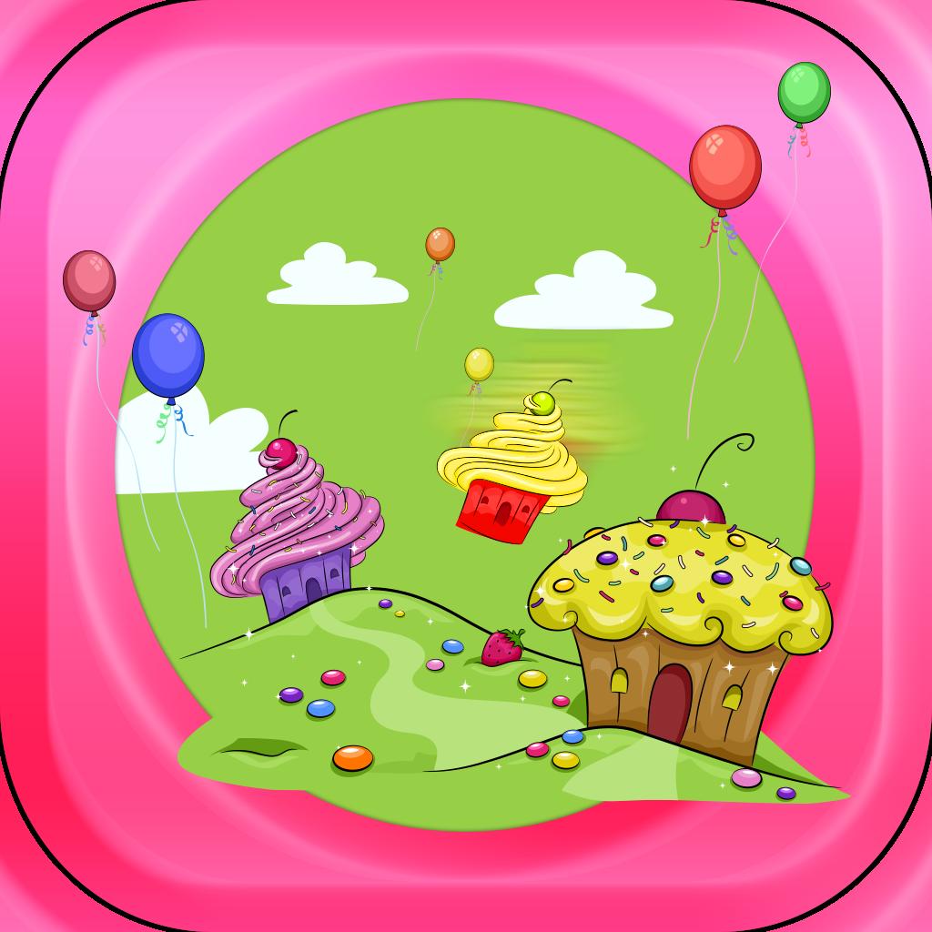 Cupcake Match Maker Mania Pro